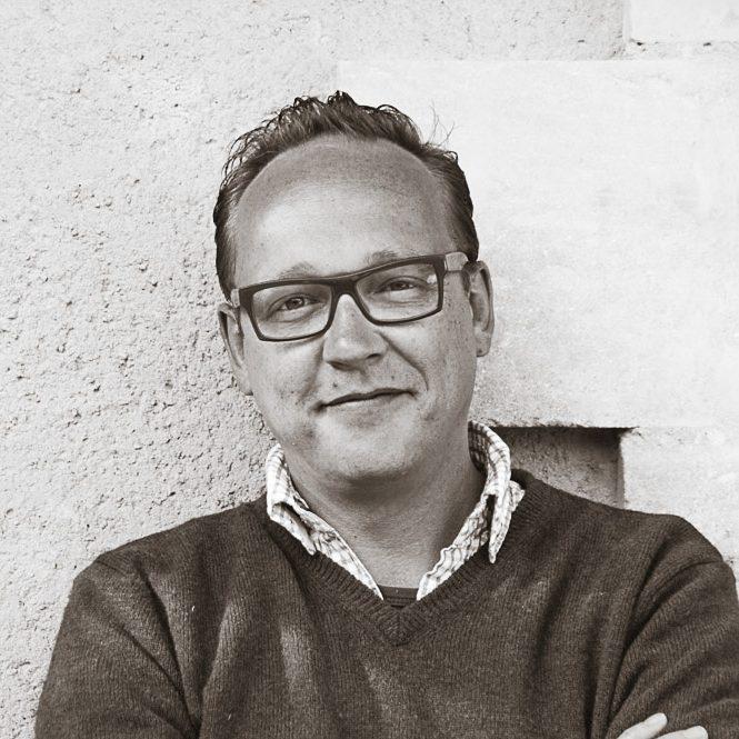 Gerhard Zervaas