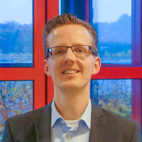 André Vermeij